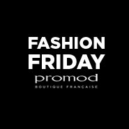 promod fashion friday