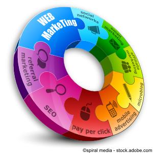 Web Marketing und SEO