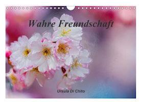 Wahre Freundschaft - Wandkalender