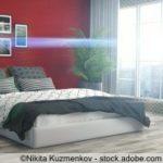 Wohlfühlen im Schlafzimmer: Zeit für Neues
