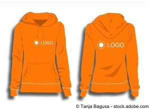 Werbeartikel Sweatshirt