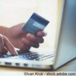 Bezahlverfahren im Internet: E-Payment zunehmend beliebt