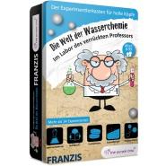 Im Labor des verrückten Professors: Die Welt der Wasserchemie (Experimentierkasten)