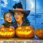 Ideen für Halloween: Kürbis selbst gemacht