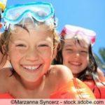 Familienurlaub – Wie man seine Kinder im Urlaub unterhält