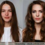 Makeover Vorher Nachher