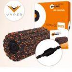 Fürs Faszien-Training:  Blackroll-orange VYPER + SPIbelt Set Aktion!