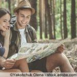 Picknick und Wandern mit dem passenden Rucksack