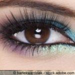 Schöne lange Wimpern: 10 Jahre Wimpernserum