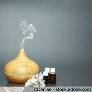 Aroma-Oel-Diffuser