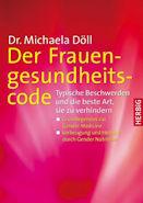 Der Frauen Gesundheitscode-cover