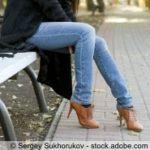 """Der """"Brogue"""" ist zurück – gelochtes Leder im Schuhtrend 2013"""