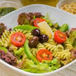 Nudeln & Gemüse