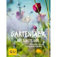 Gartenjahr für Einsteiger von Joachim Mayer