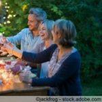 Unabhängig im Freien – Wärme für deinen Garten