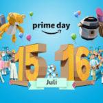 Amazon Prime Day 2019 ab 15. Juli