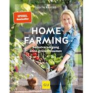 Homefarming von Judith Rakers