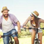 Der passende Fahrradsattel für Frauen